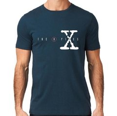 Remera The X Files - comprar online