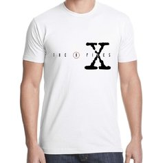 Remera The X Files en internet
