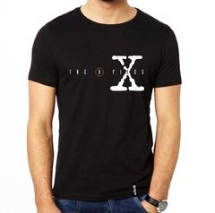 Remera The X Files