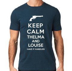 Remera Thelma & Louise - comprar online