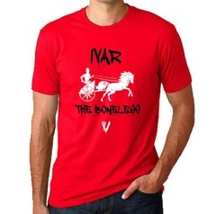Remera Vikings - Remeras Reflex