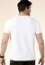 Admit Remera Ryan Blanco - comprar online