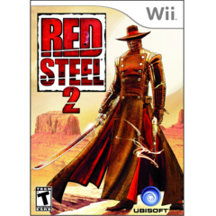 RED STELL 2 - WII