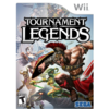 TOURNAMENT OF LEGENDS - WII