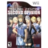 TRAUMA CENTER SECOND OPINION - WII