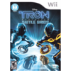 TRON EVOLUTION BATTLE GRIDS - WII