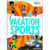 VACATION SPORTS - WII
