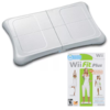 WII FIT PLUS BUNDLE - WII