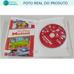 WII PLAY MOTION - WII - Retro Games