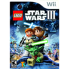 LEGO STAR WARS III THE CLONE WARS - WII