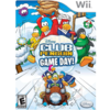 CLUB PENGUIN GAME DAY! - WII