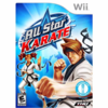 ALL STAR KARATE - WII