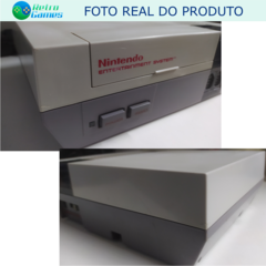 CONSOLE NES - Retro Games