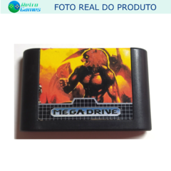 ALTERED BEAST - SMD