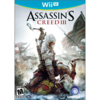 ASSASSINS CREED III (LACRADO) - WII U