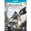 ASSASSINS CREED IV - WII U