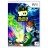 BEN 10 ALIEN FORCE - WII