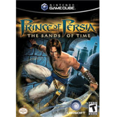 PRINCE OF PERSIA: THE SANDS OF TIME - NGC
