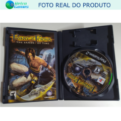 PRINCE OF PERSIA: THE SANDS OF TIME - PS2 na internet