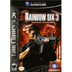 TOM CLANCYS RAINBOW SIX 3 - NGC