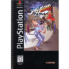 STREET FIGHTER ALPHA - PS1