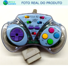 CONTROLE TURBO SNES - Retro Games