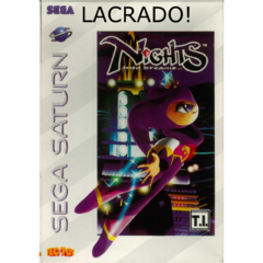NIGHTS INTO DREAMS - SS