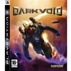 DARKVOID - PS3
