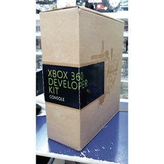 XBOX 360 DEVELOPER KIT