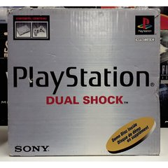 PLAYSTATION DUAL SHOCK SCPH-7501