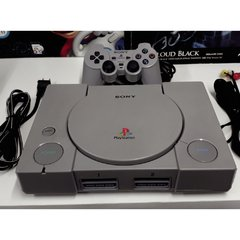 PLAYSTATION DUAL SHOCK SCPH-7501 - loja online