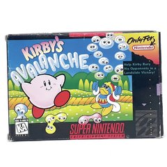 KIRBY AVALANCHE