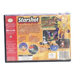 STARSHOT SPACE CIRCUS FEVER - comprar online