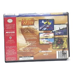 AEROFIGHTERS ASSAULT - comprar online