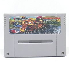 DONKEY KONG COUNTRY 3 - REPRO
