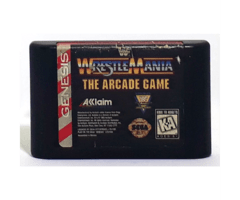 WRESTLEMANIA THE ARCADE GAME - comprar online