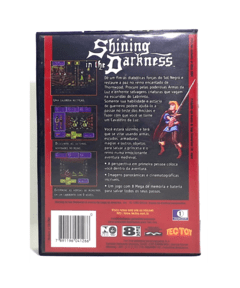 SHINING IN THE DARKNESS - comprar online