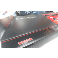 CONSOLE MASTER SYSTEM na internet