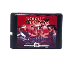 DOUBLE DRAGON - SIMILAR