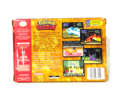 POKEMON STADIUM BOX - comprar online