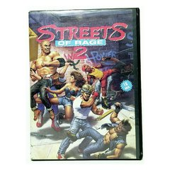STREETS OF RAGE 2 - SIMILAR