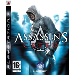 ASSASSINS CREED - SEMINOVO