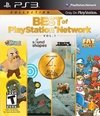 BEST OF PLAYSTATION NETWORK