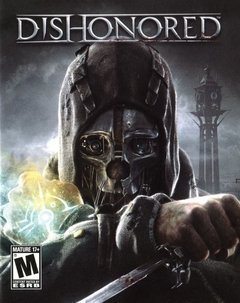 DISHONORED - SEMINOVO