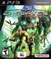 ENSLAVED ODYSSEY TO THE WEST - SEMINOVO
