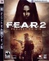 FEAR 2 PROJECT ORIGIN - SEMINOVO