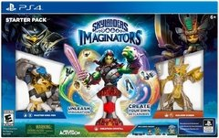 SKYLANDERS IMAGINATORS BUNDLE - SEMINOVO