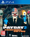 PAYDAY 2 CRIMEWAVE EDITION - SEMINOVO
