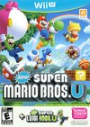 NEW SUPER MARIO BROS U + LUIGI U - SEMINOVO