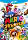 SUPER MARIO 3D WORLD - SEMINOVO